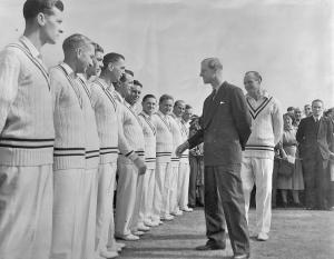 1949 ? Duke of Edinburgh