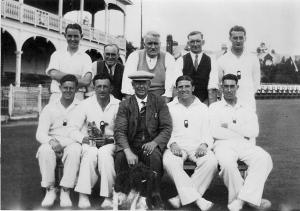 HCCC G'staff 1930s