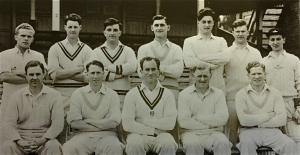Comb Services 1953