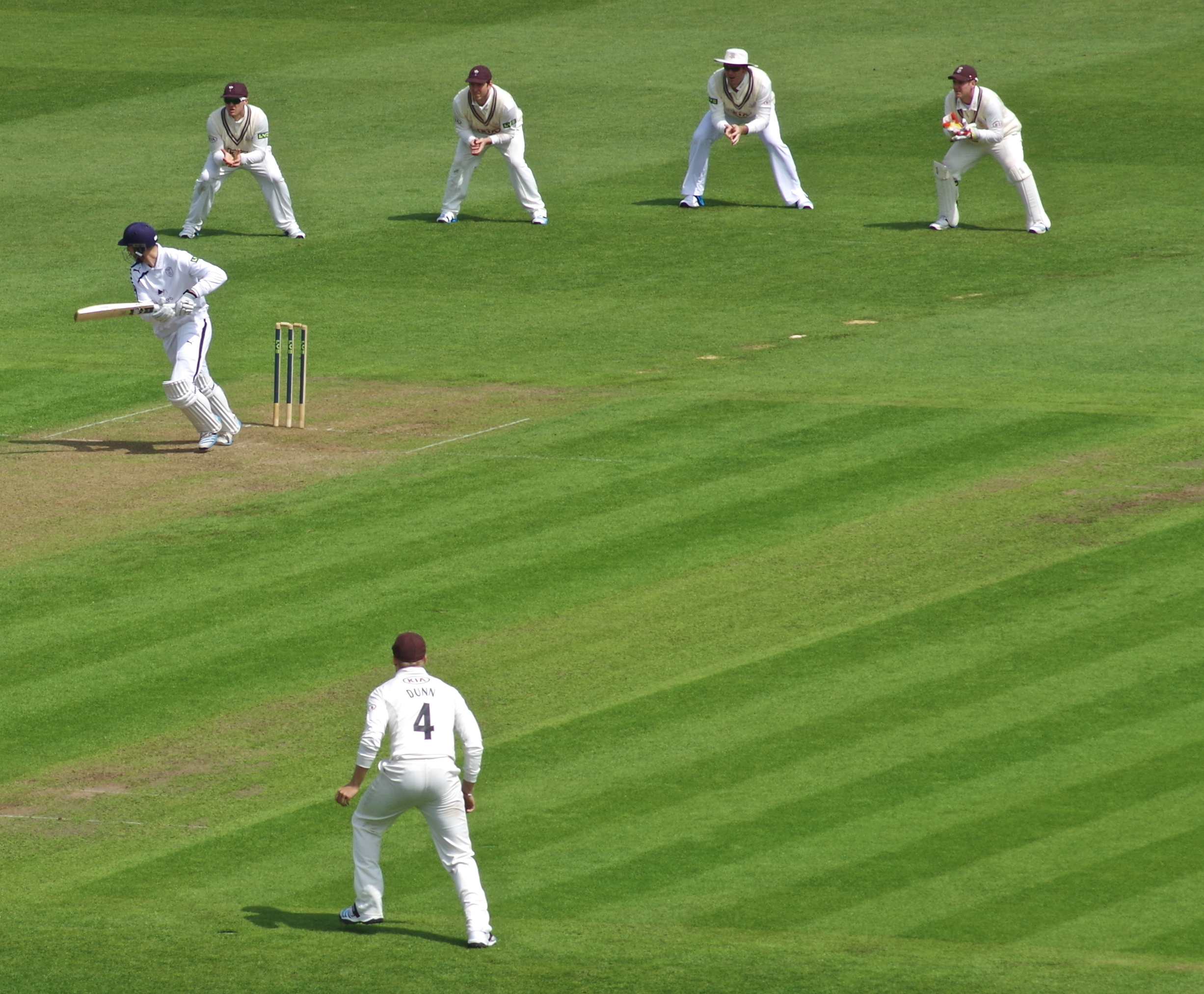 history of cricket essay Essay on cricket the exciting game of cricket cricket is widely known and played all over the world, but the most fanatic countries and the looking at the history of the game we can find its roots in the old england back in the sixteenth century some of historical notes mention the game as the.