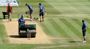 Groundstaff Test 14