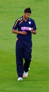 Basil Akram