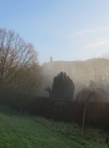 G Misty Morning