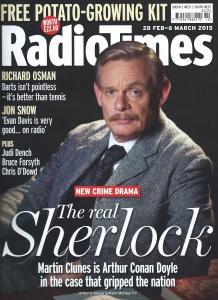 Radio Times SH