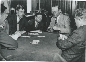 Mead, Bridge - Hill, Drake, Herman, McCorkell, Arnold1939