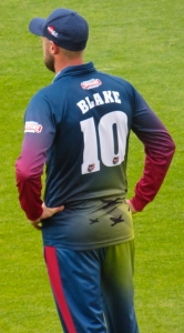 Alex Blake