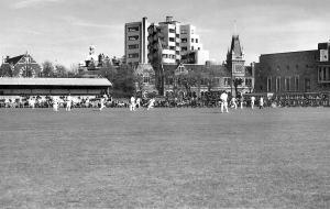 Portsmouth 1950s