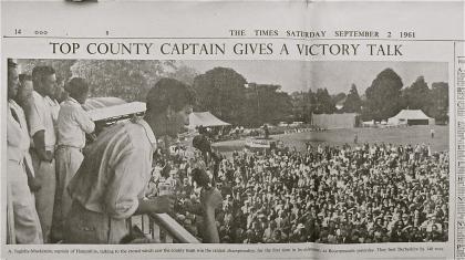 Times 9 1961