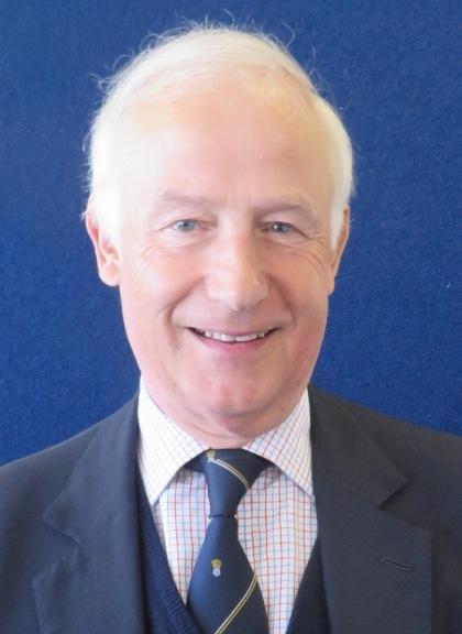 Richard Priestley