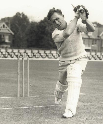 Arnold J 1929-1950