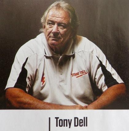 DELL, Tony