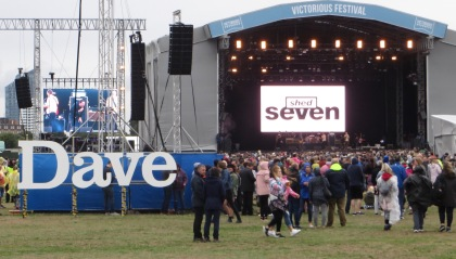 (Dave V Fest)
