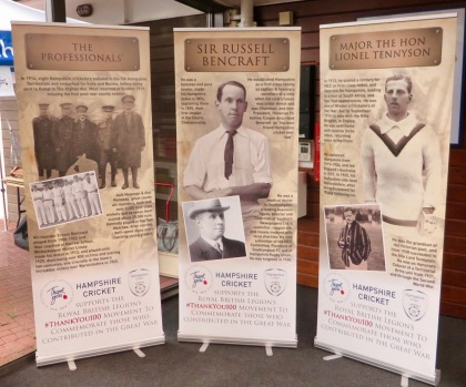 RBL Banners