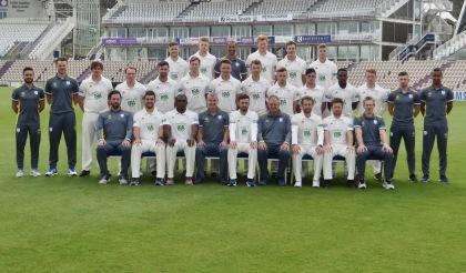 2019 Full Squad