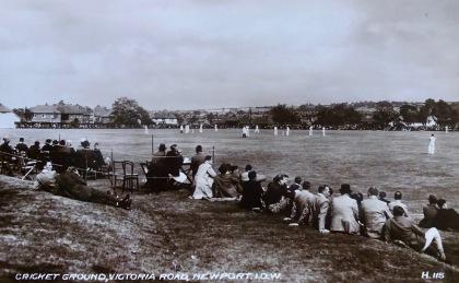 Newport IOW 1938