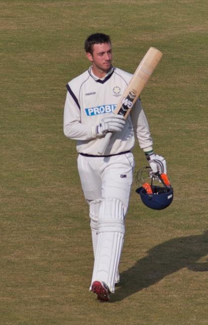 Vince 150 v Sussex