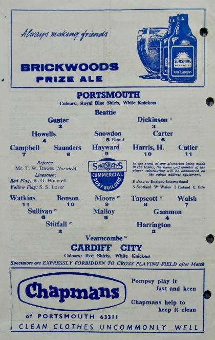 Pompey 1959 2