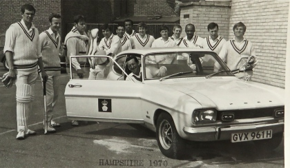 1970 (Car sponsor)
