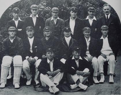 Yorkshire 1923
